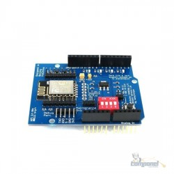 Shield Wifi esp8266 12e